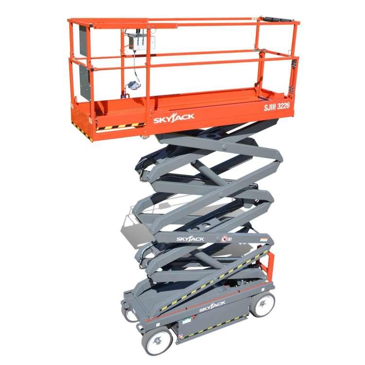 Skyjack 3226 scissor lift
