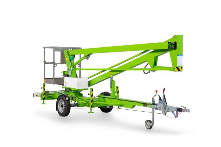 12 meter Niftylift T120